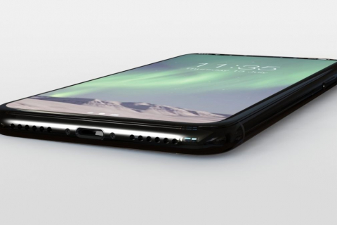 iPhone 8 Forbes