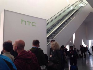 MWC 2014: HTC