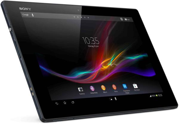 Sony-Xperia-Z2-Tablet-specs-possibly-bumped