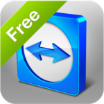 TeamViewer-Free-Icon