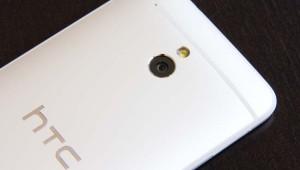 Fotocamera HTC One Mini