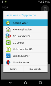 AndroidWear_launcher