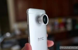 Guida impostazioni fotocamera HTC One, HTC One Mini, HTC One Max - come scattare al meglio le foto dphoneworld.net