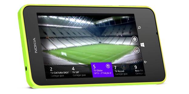 Nokia Lumia 630 Brasile