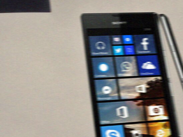 Evleaks Sony Windows Phone