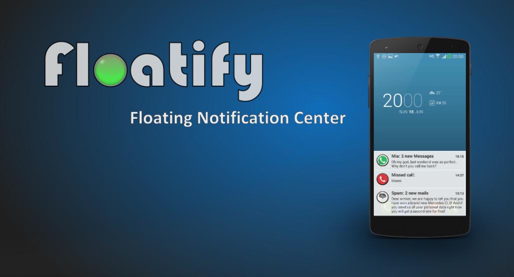 Floatify 1