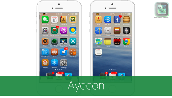 Ayecon - img int