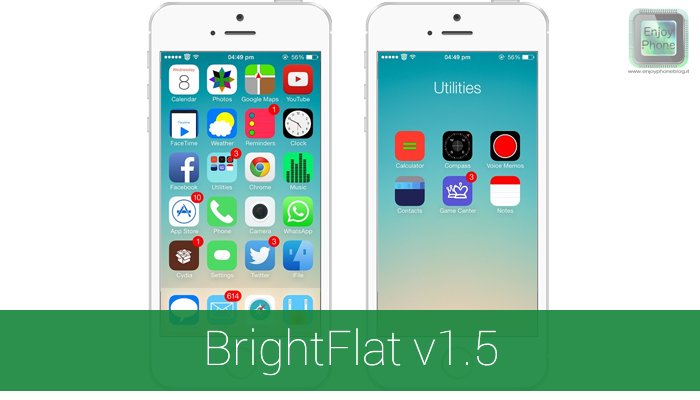 BrightFlat - img int