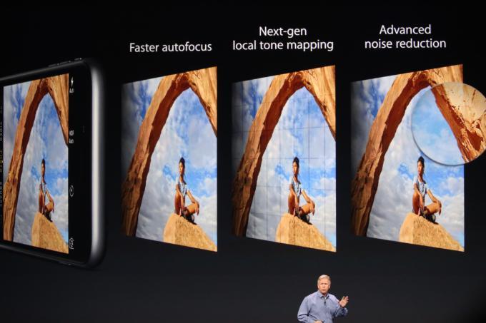 Apple iPhone 6 camera1