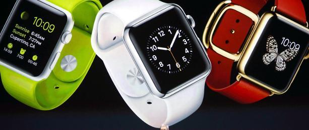 Batteria Apple Watch 3