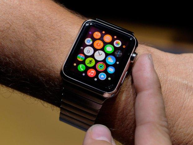 Batteria Apple Watch 4