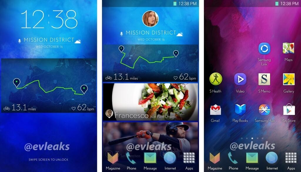Android-Samsung-new-UI-Interface-1