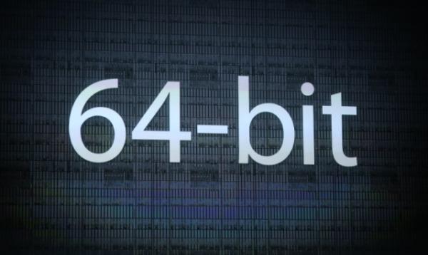 64-bit