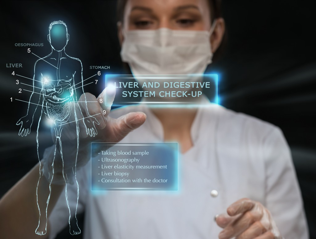Female-Doctor-Using-Virtual-Interface