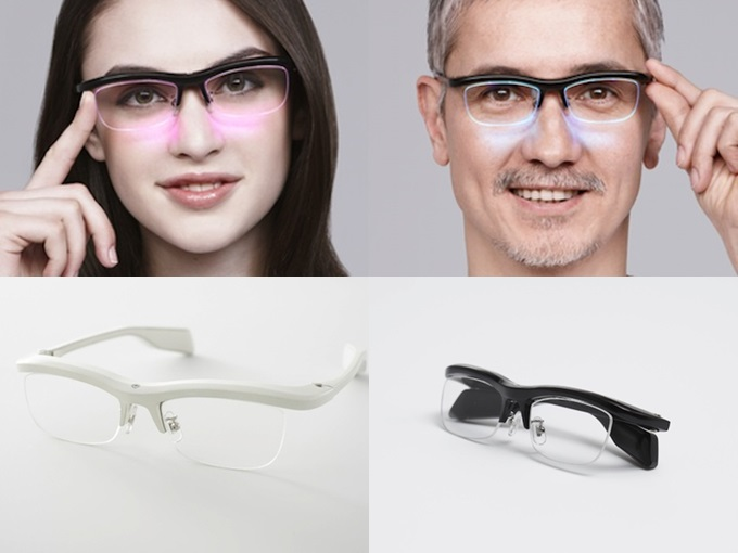 Funiki-Glasses