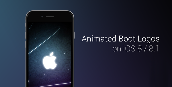 Animate for iOS 8