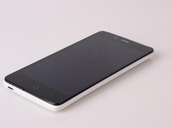 Elephone-P6000