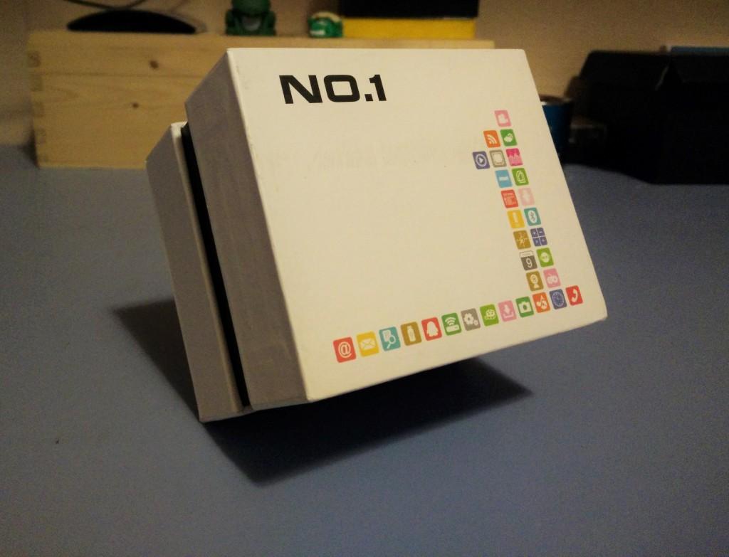 No.1 G2