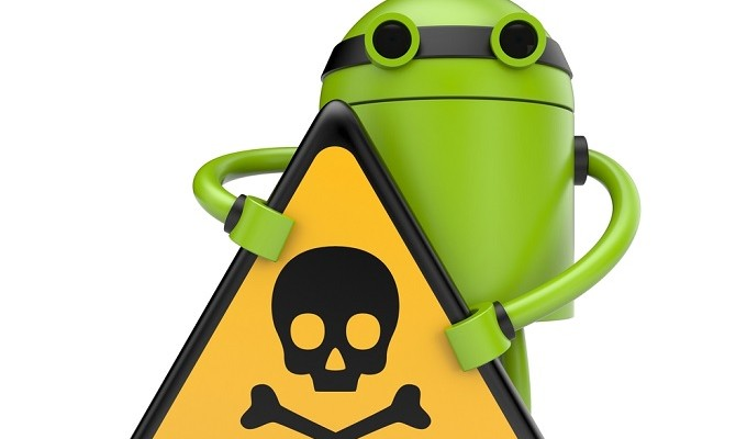 Danger Android Bugs