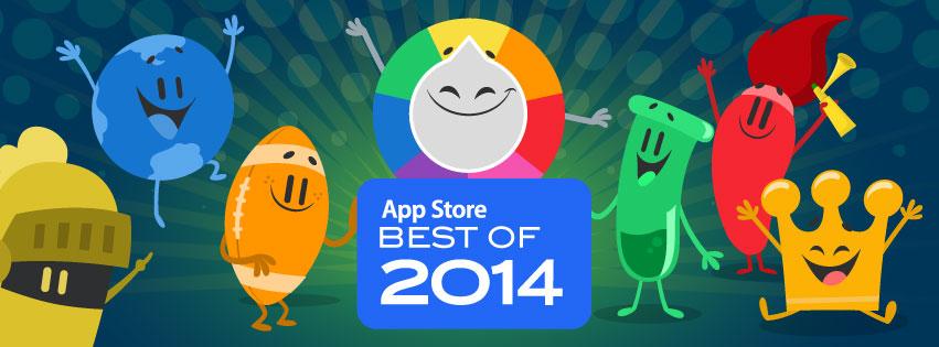 trivia crack best 2014