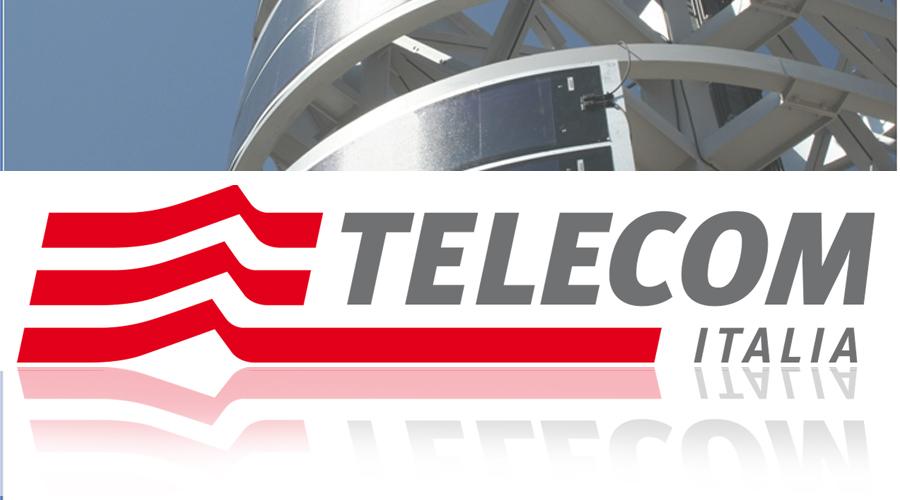 Basta telecom italia entro il 2016 l 39 azienda si chiamer for Offerta telecom per clienti da piu di 10 anni