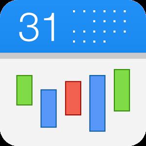 CalenMob - Google Calendar icona
