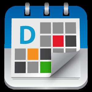 Calendario DigiCal icona