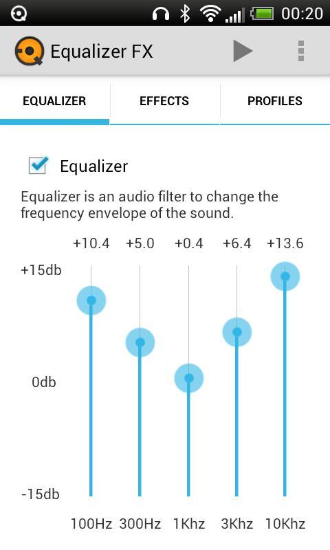 Equalizer-FX