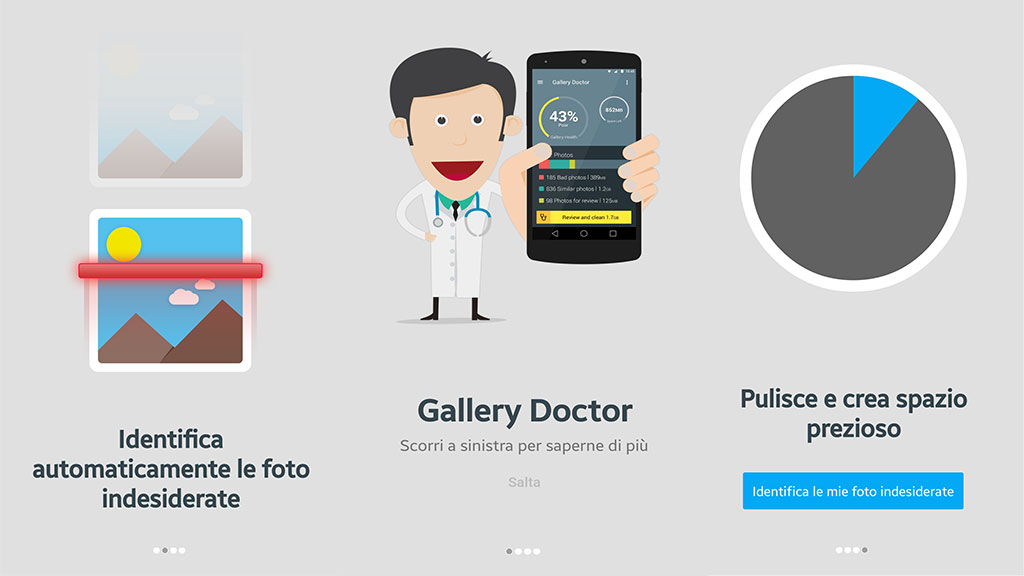 Gallery Doctor Android