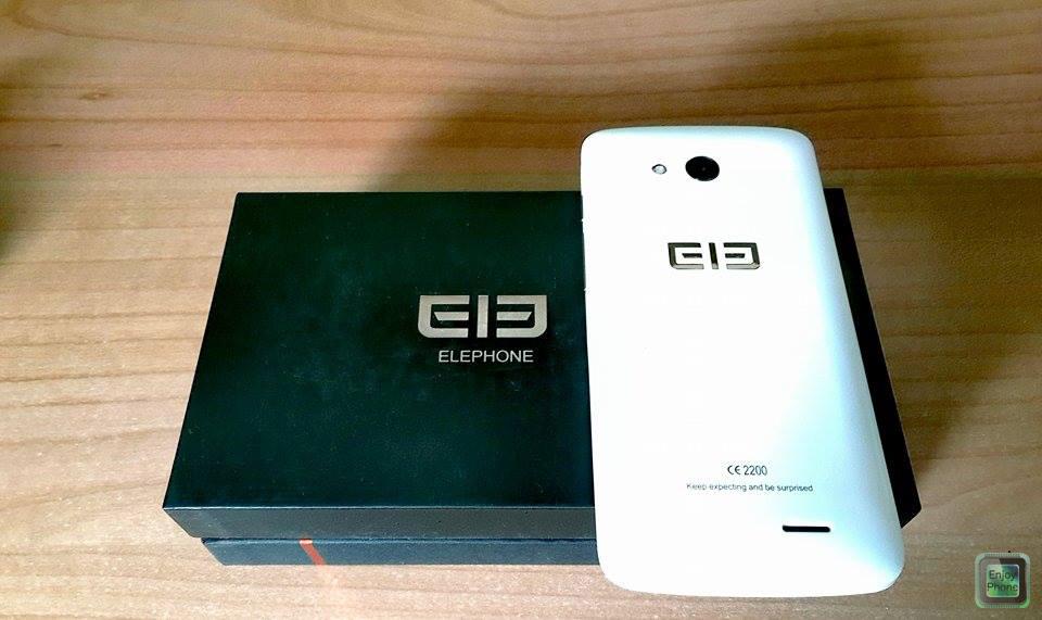 Elephone G2 (3)