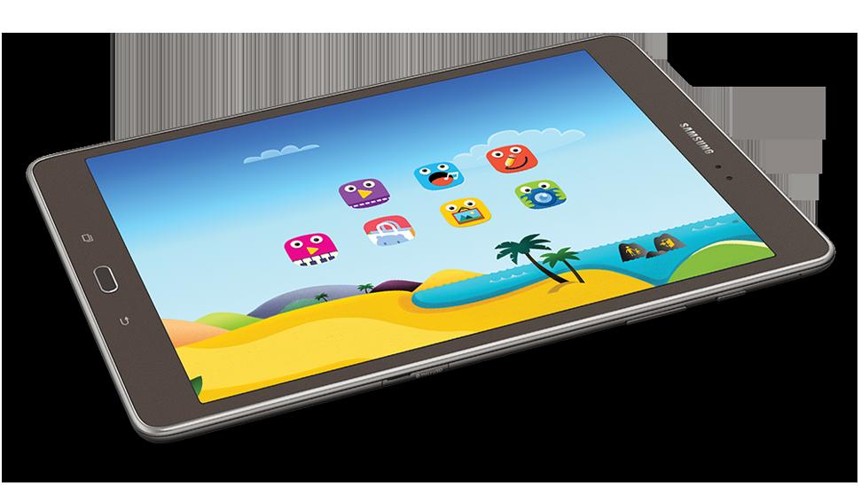 Galaxy Tab A 2
