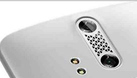 Axon phone fotcamera