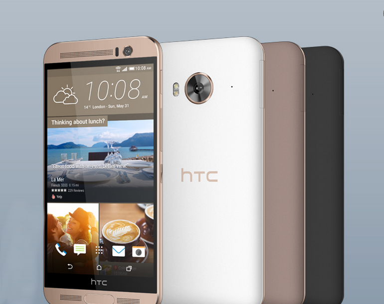 HTC-One-ME (2)