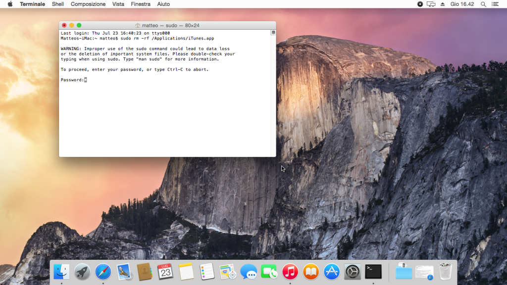 Downgrade senza SHSH Mac (5)