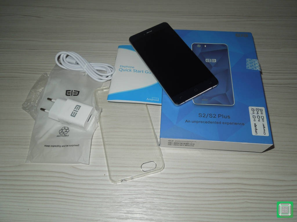 Elephone S2 (5) Foto