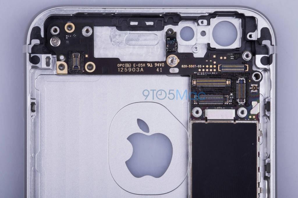Iphone 6s evidenza