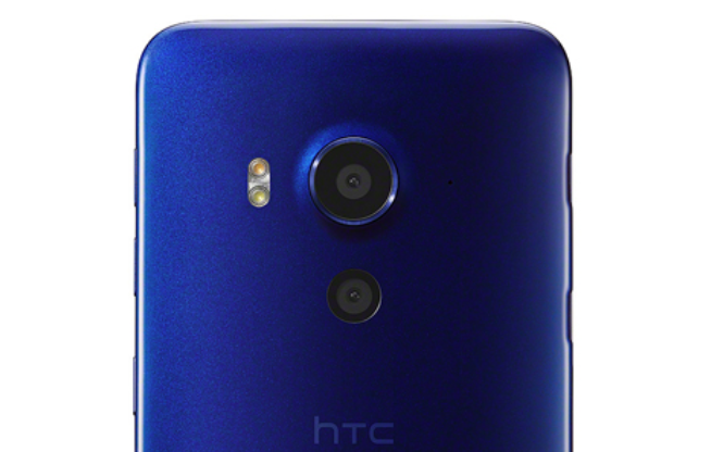 HTC fotocamera posteriore