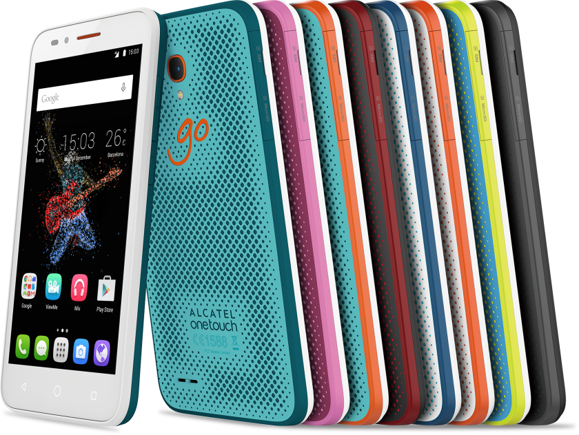 Alcatel GO-PLAY