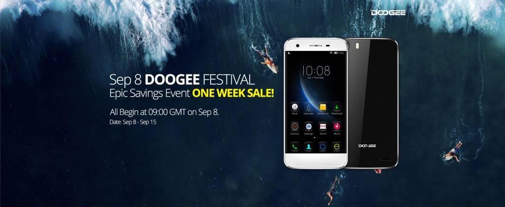 DOOGEE Festival