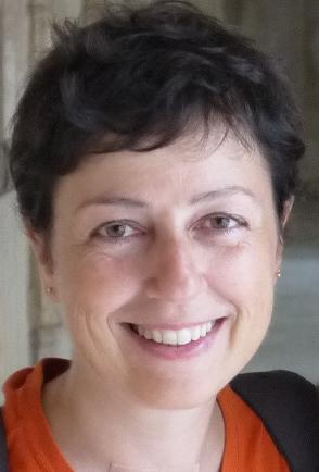 Floriana Cassoni - ideatrice di Apprendo