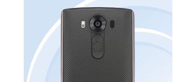 LG G4 fotocamera