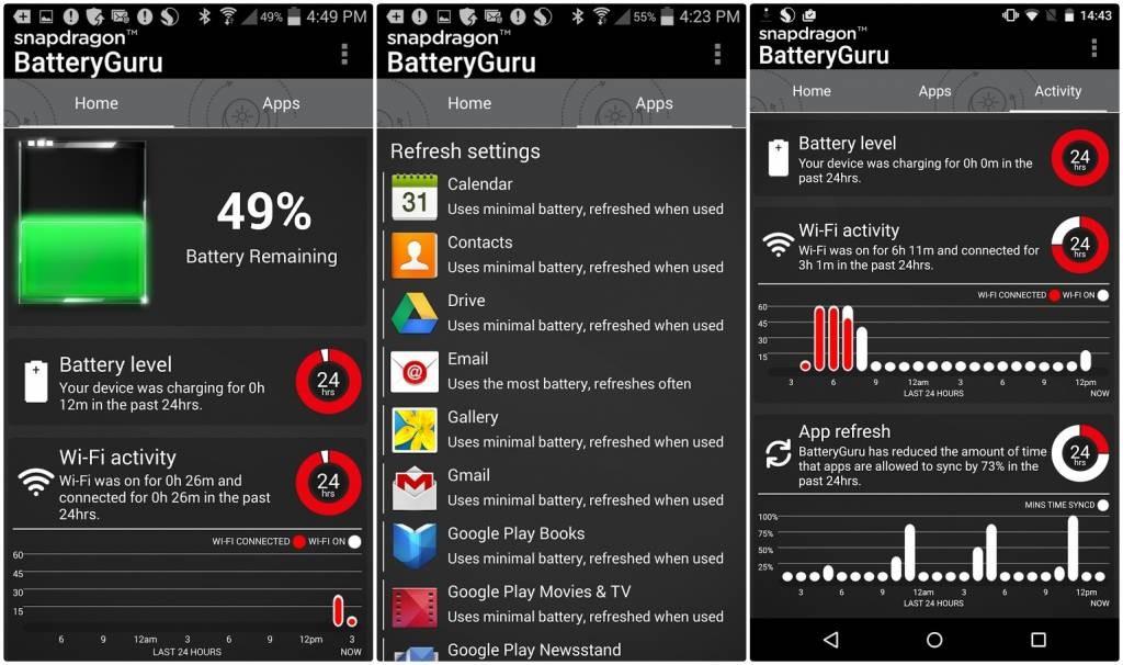 Snapdragon-BatteryGuru