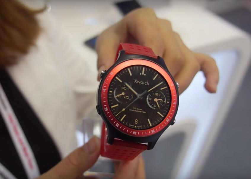 Bluboo Xwatch 1