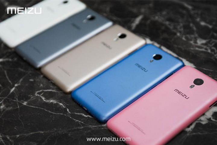 Meizu Blue Charm1