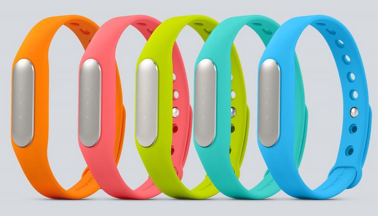 Xiaomi Mi Band 1S: ufficiale il nuovo fitness tracker a soli 15€ per Android e iOS