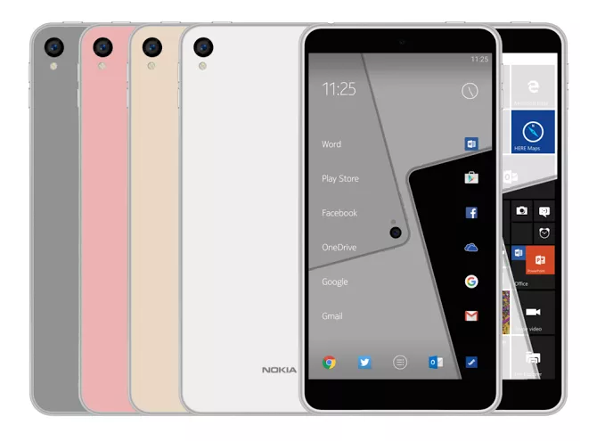 Nokia-C1-Android-Phone