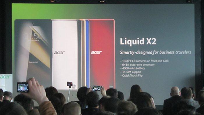 Acer Liquid X2 _ 1