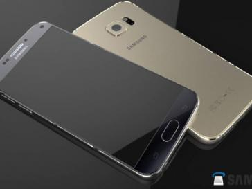 Samsung Galaxy S7 concept | foto e video