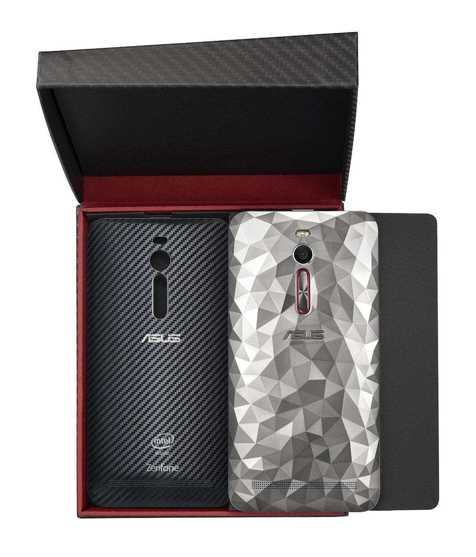 ASUS ZenFone Deluxe Special Edition