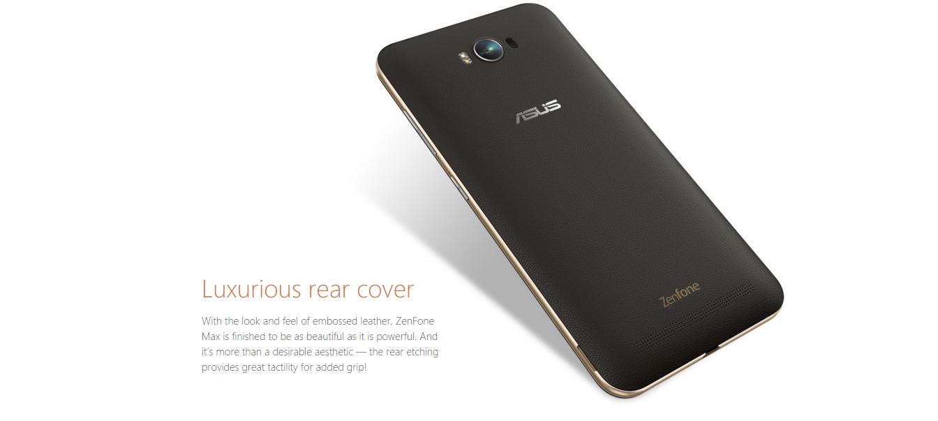 Asus_Zenfone_Max_Design